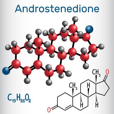 Повышенный уровень андростендиона в женском организме
