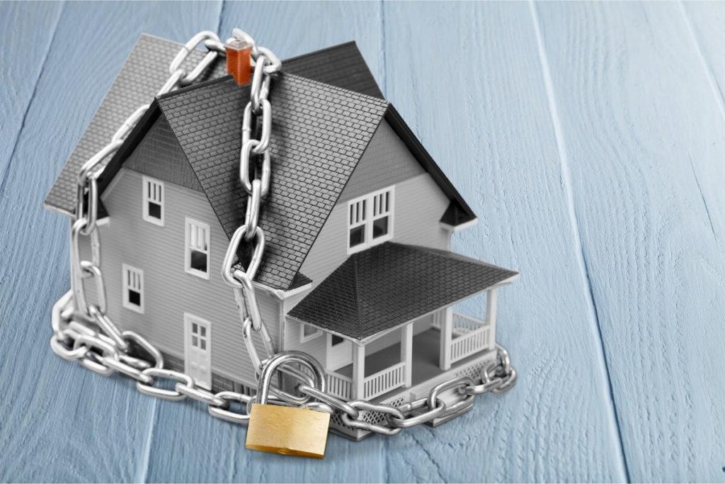 Что нужно знать про обременение недвижимости