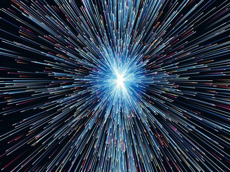 Как измеряли скорость света и каково ее реальное значение | техкульт