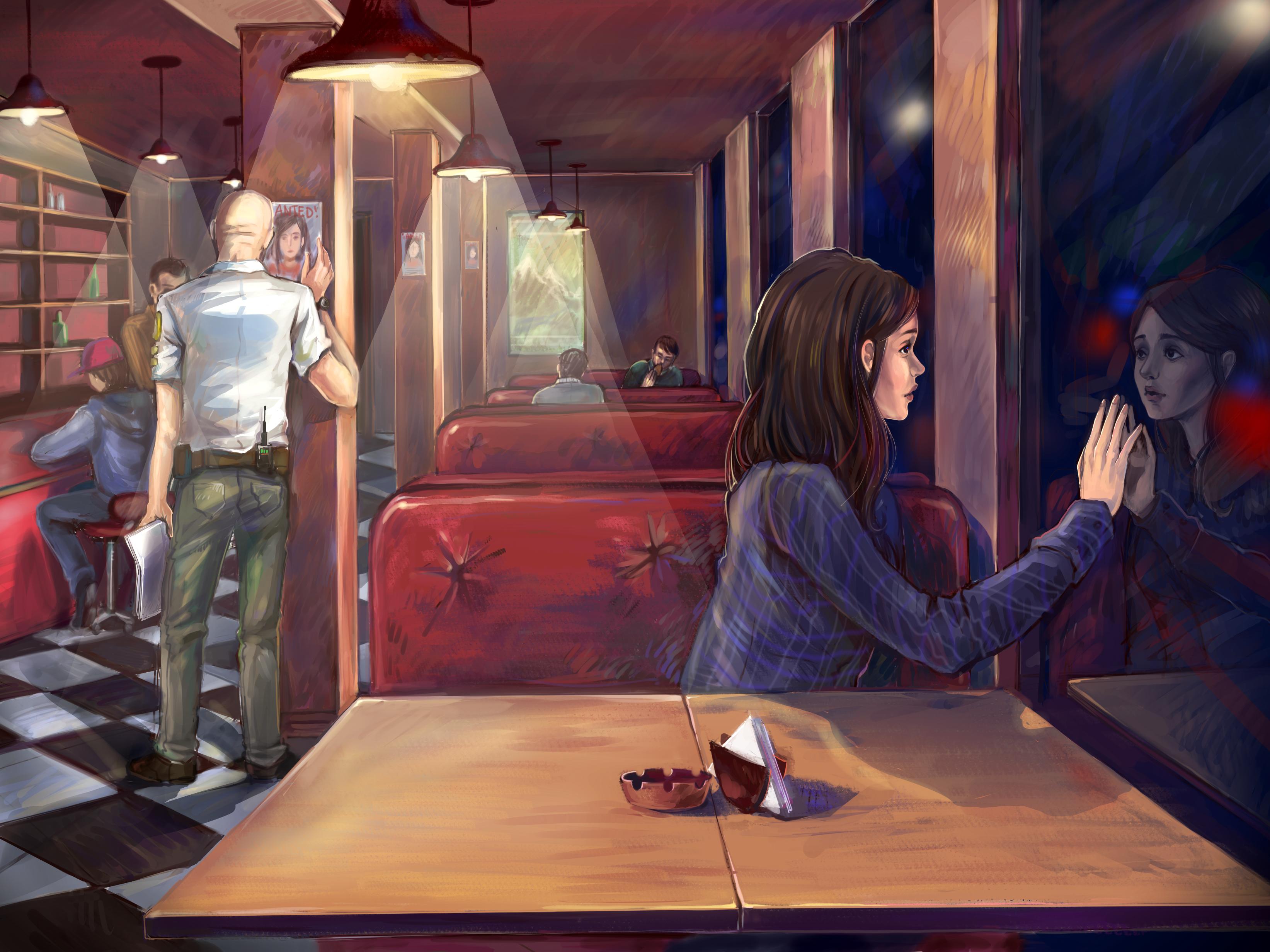 Интерактивная психодиагностика — википедия. что такое интерактивная психодиагностика
