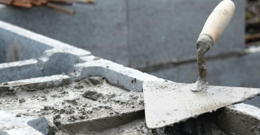 Тощий, а сколько выдерживает! характеристика тощего бетона
