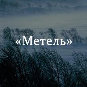 Метель — википедия. что такое метель
