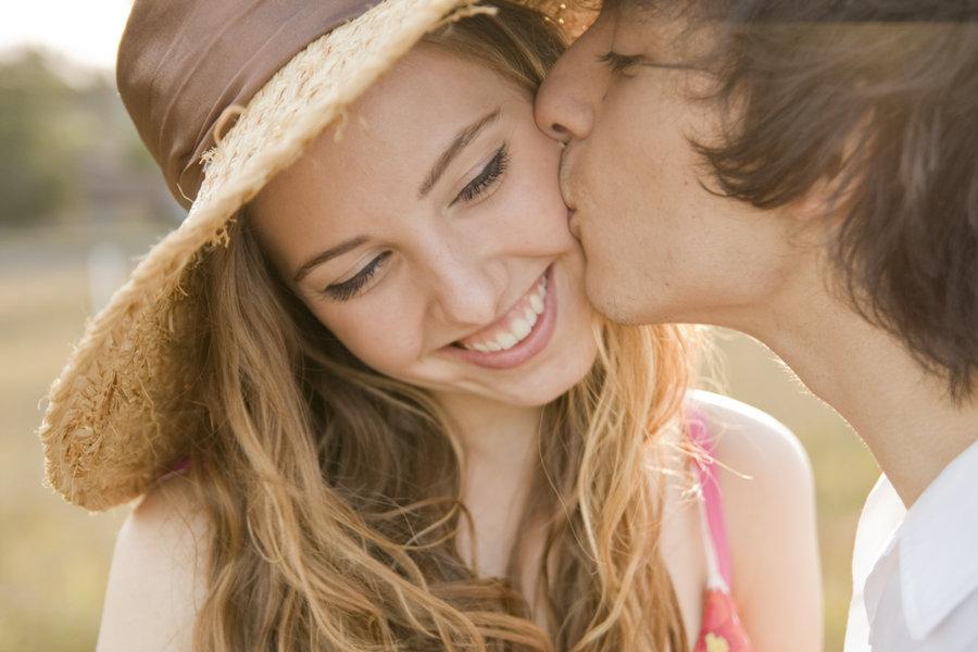 Виды поцелуев: более 20 различных видов и техника исполнения