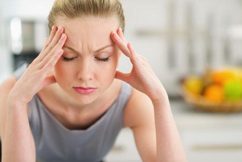 Каким образом стресс влияет на организм человека