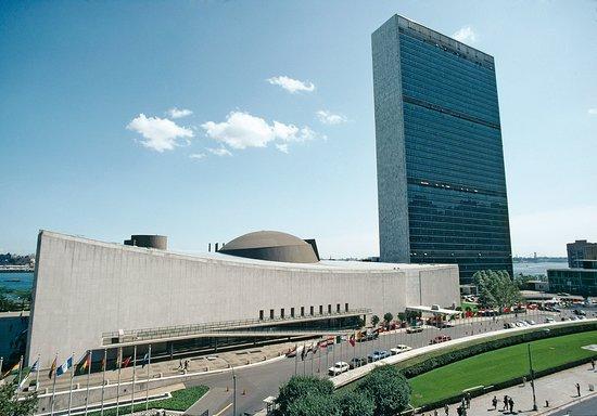 Все самое интересное оборганизации объединенных наций