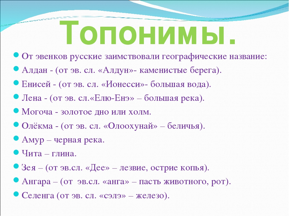 Топоним — википедия с видео // wiki 2