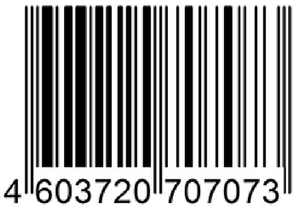 О чем расскажет штрих-код? штрихи к портрету товара  | мир вокруг нас | школажизни.ру