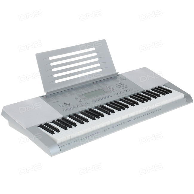 Синтезатор - synthesizer
