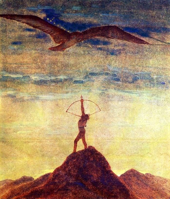 Символизм — википедия. что такое символизм