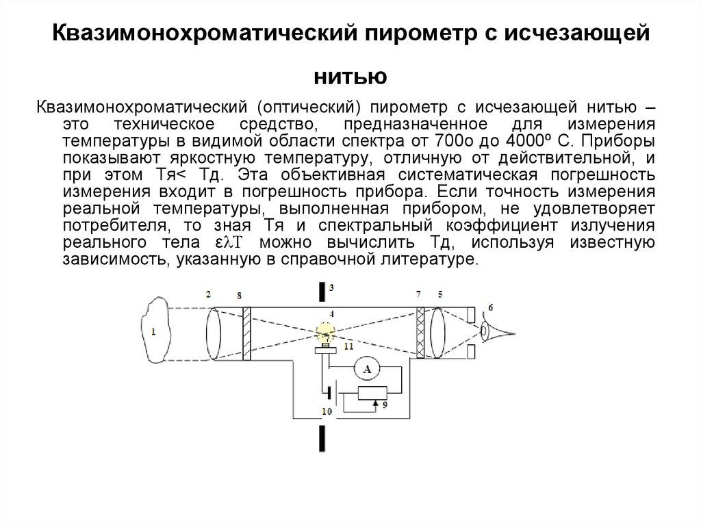 5 ошибок при измерении температуры пирометром - как правильно применять бесконтактный термометр.