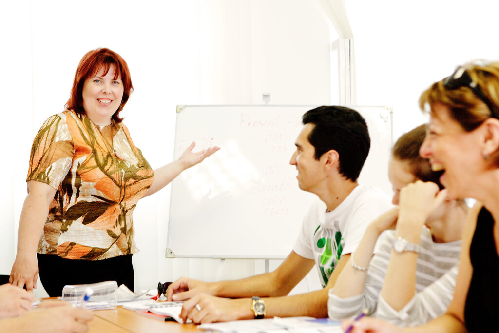Интерактивные или профессиональные курсы?
