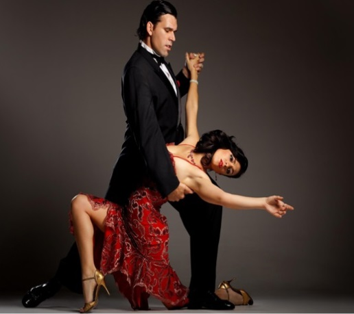 Термины в аргентинском танго