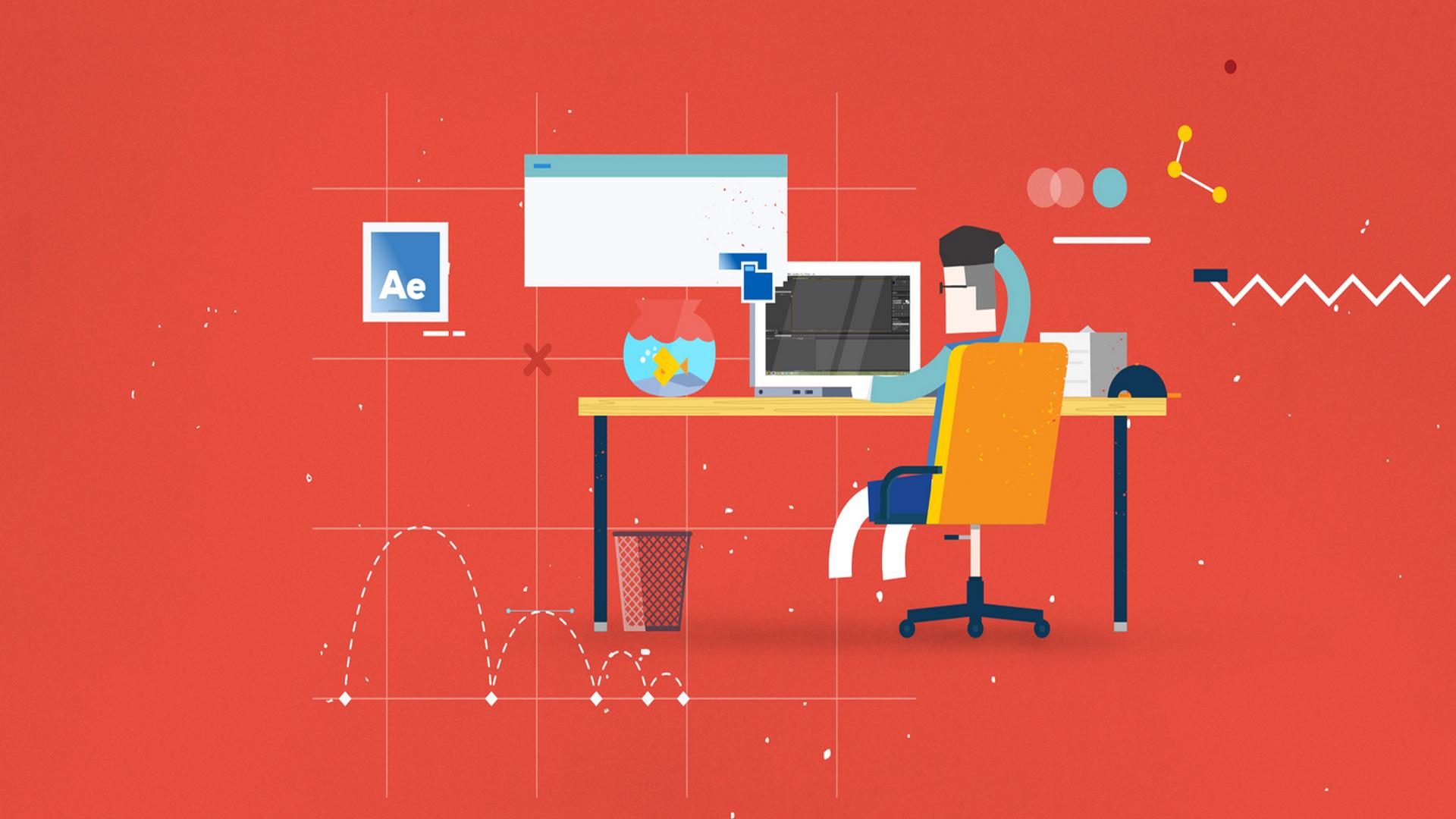 5 шагов по внедрению моушен-дизайна в вашу дизайн-систему | uxpub