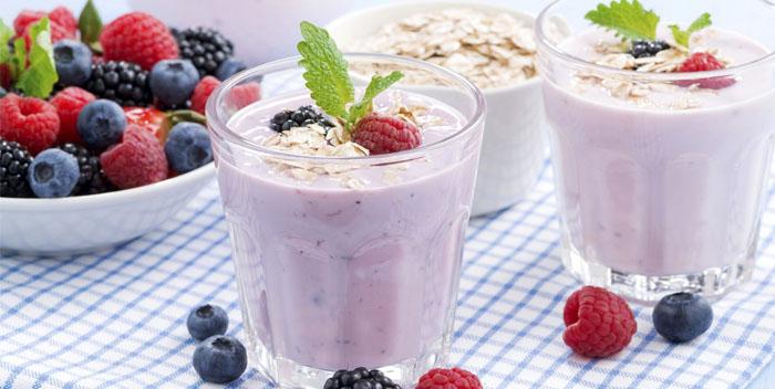 Термостатные молочные продукты: сметана, йогурт, кефир - польза или вред. исследования роскачество