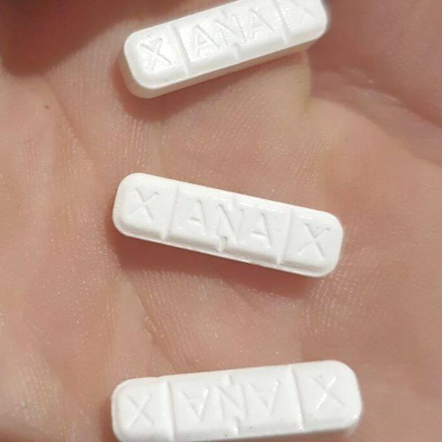 Алпразолам — самый популярный наркотик у молодежи или как лечить зависимость от ксанакса?