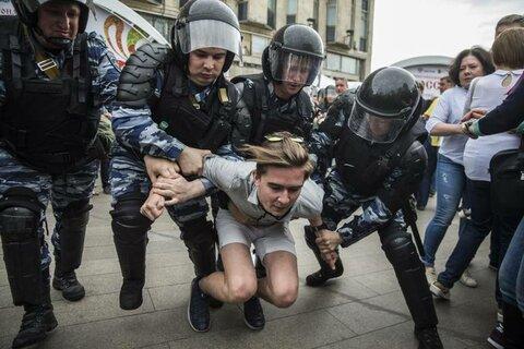 Российский собр: на переднем крае борьбы с преступностью