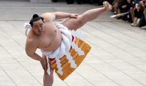 Стратегия ставок на сумо для выигрыша ⏩