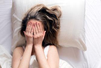 Чем опасен тонус матки, симптомы