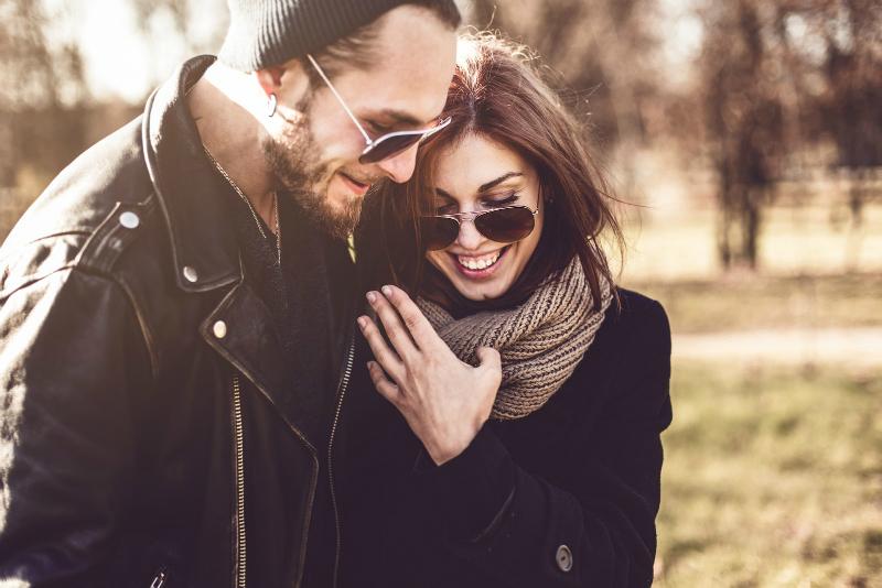 Идеальные отношения между парнем и девушкой: как их построить