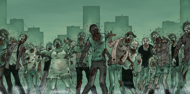 Зомби-апокалипсис: что нужно знать, чтобы выжить?