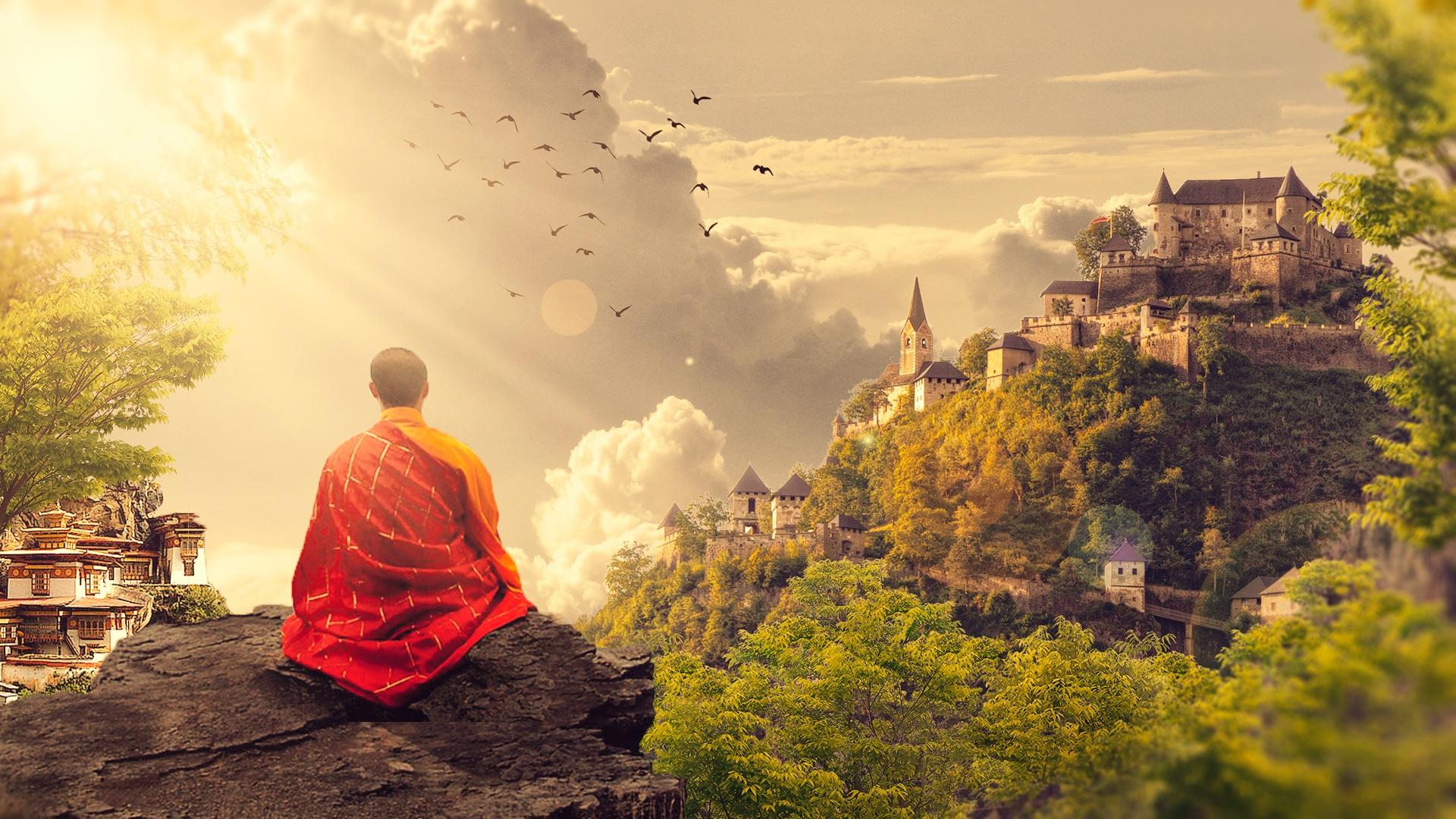 Что такое левитация - бесплатные статьи по религии дом солнца