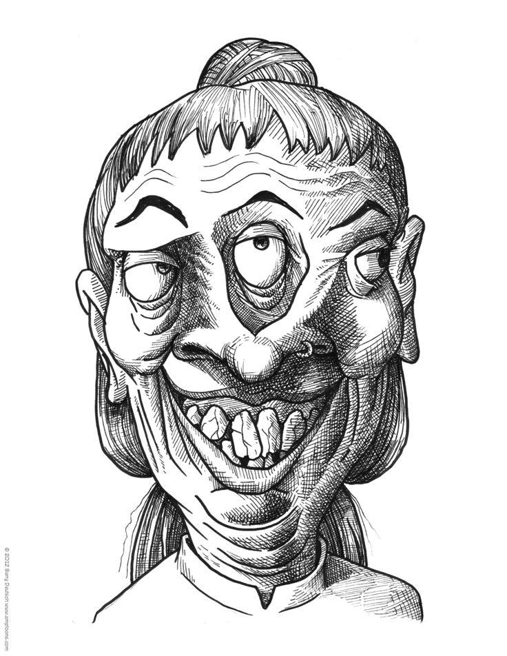 Гротеск — википедия с видео // wiki 2