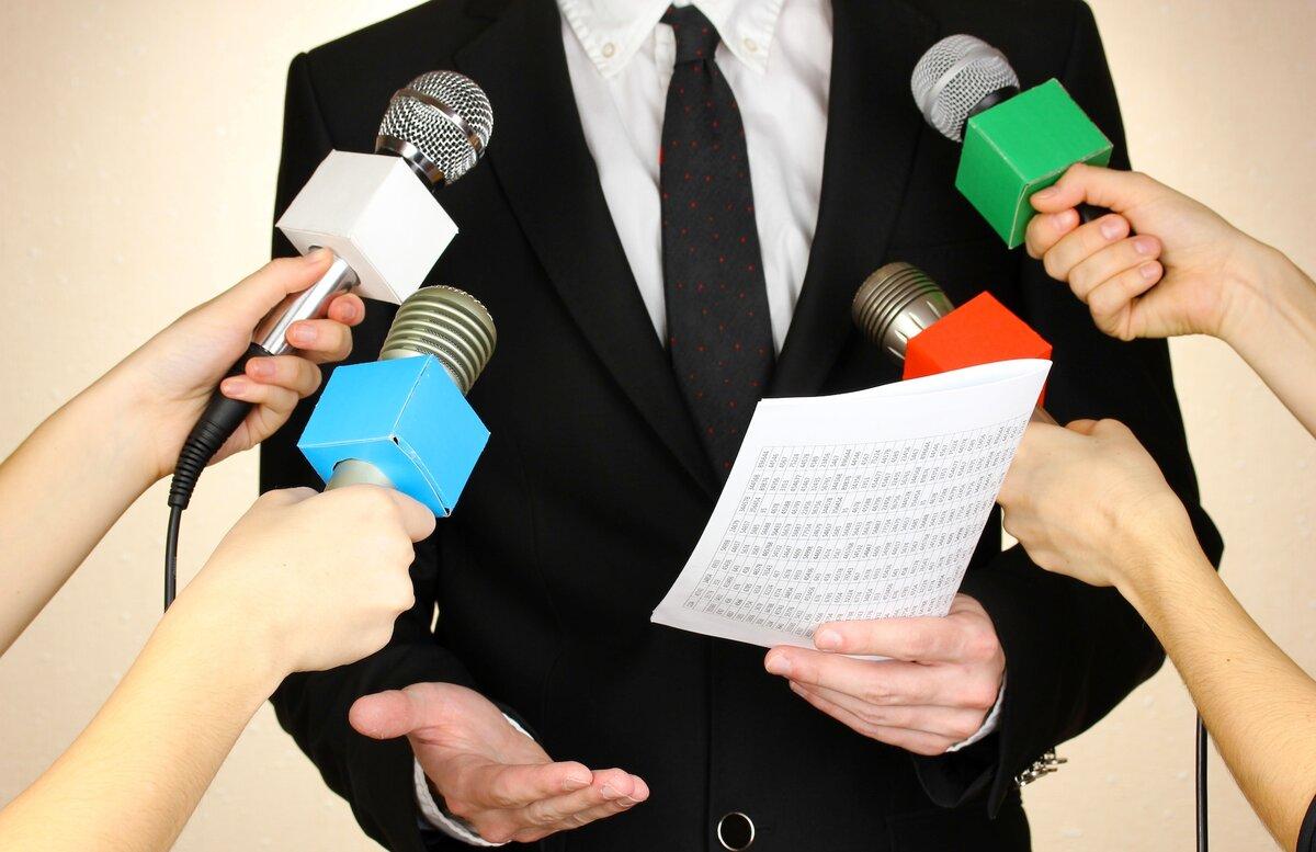 Профессия интервьюер: кто это, чем занимается, сколько получает