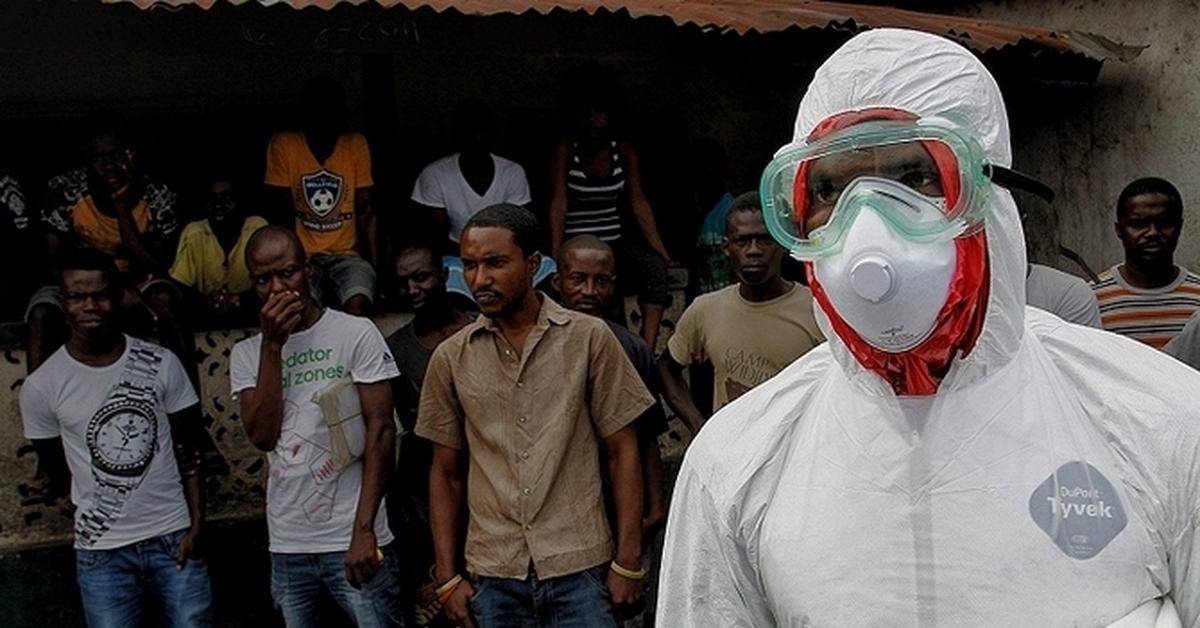 Что такое лихорадка эбола? лихорадка эбола: причины, симптомы, последствия