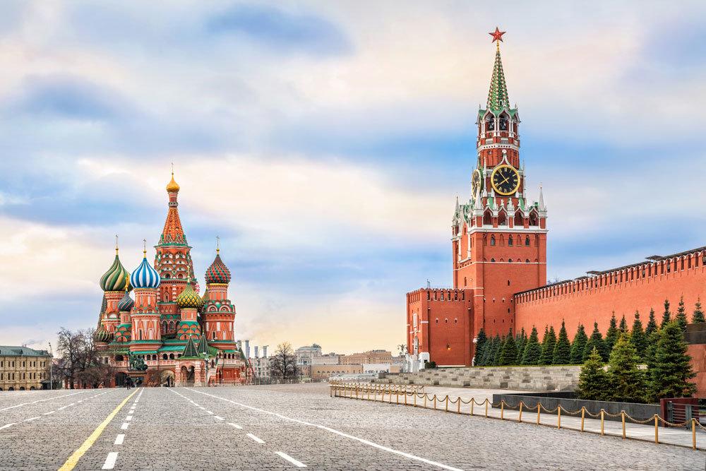 Кремль в градостроительстве русского государства