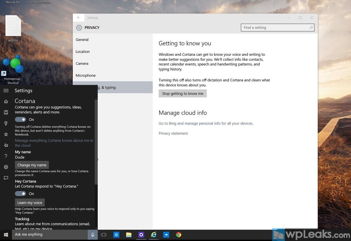 Cortana windows 10: как включить в россии? голосовой помощник cortana