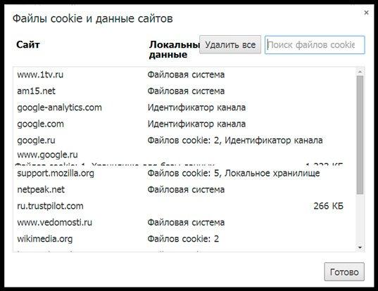 Что такое кэш и куки браузера. назначение файлов кэш (cache) и куки (cookie)