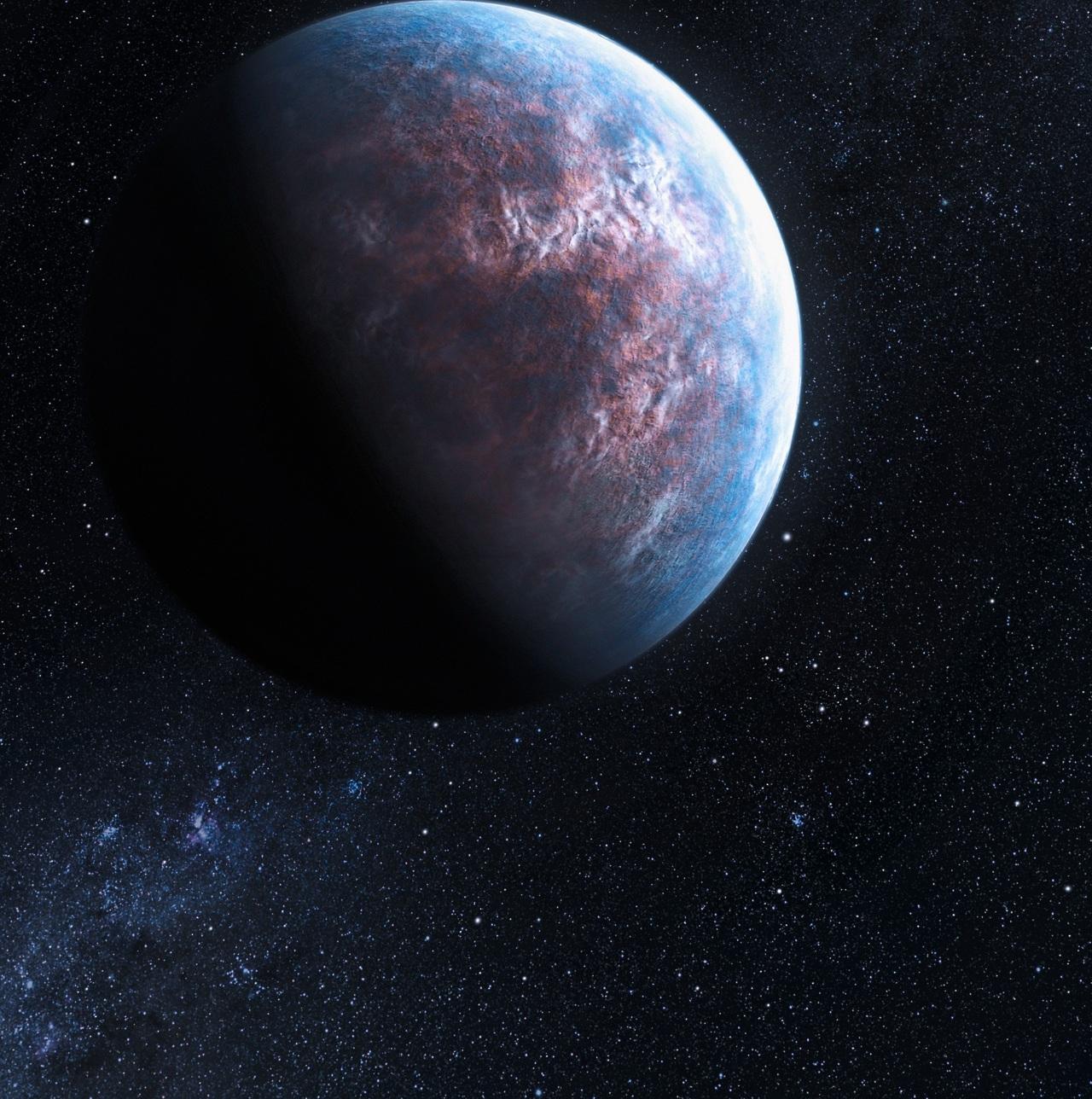 Экзопланеты: методы обнаружения, классификация и виды