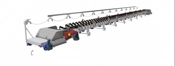 Токовый конвейер — википедия. что такое токовый конвейер