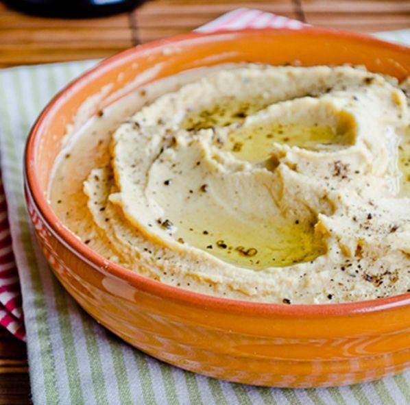 Польза и вред хумуса, калорийность, приготовление