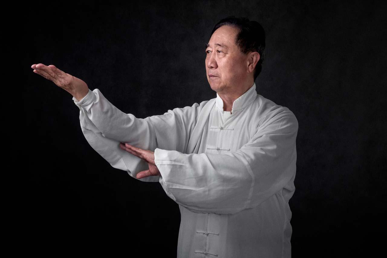 Как зародилось кунг-фу?   исторический документ