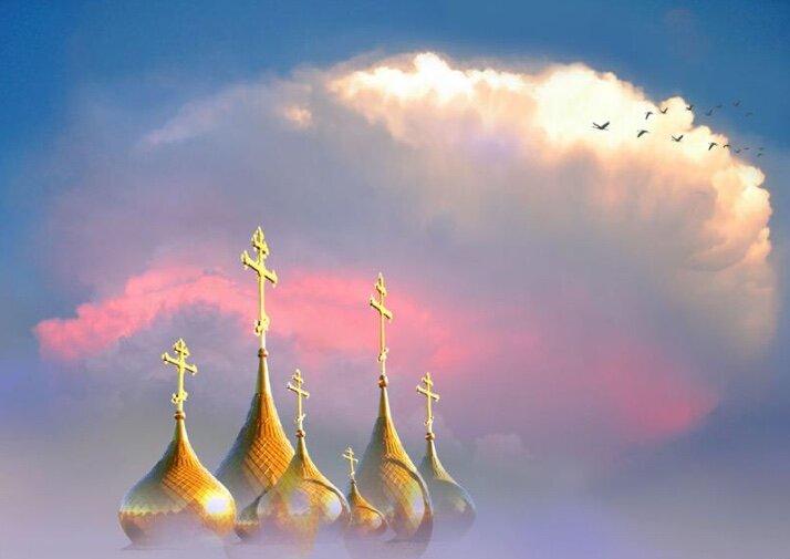 Что такое молитва в христианстве? :: syl.ru