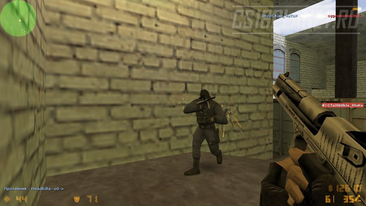 Серия игр counter-strike: список всех игр серии counter-strike