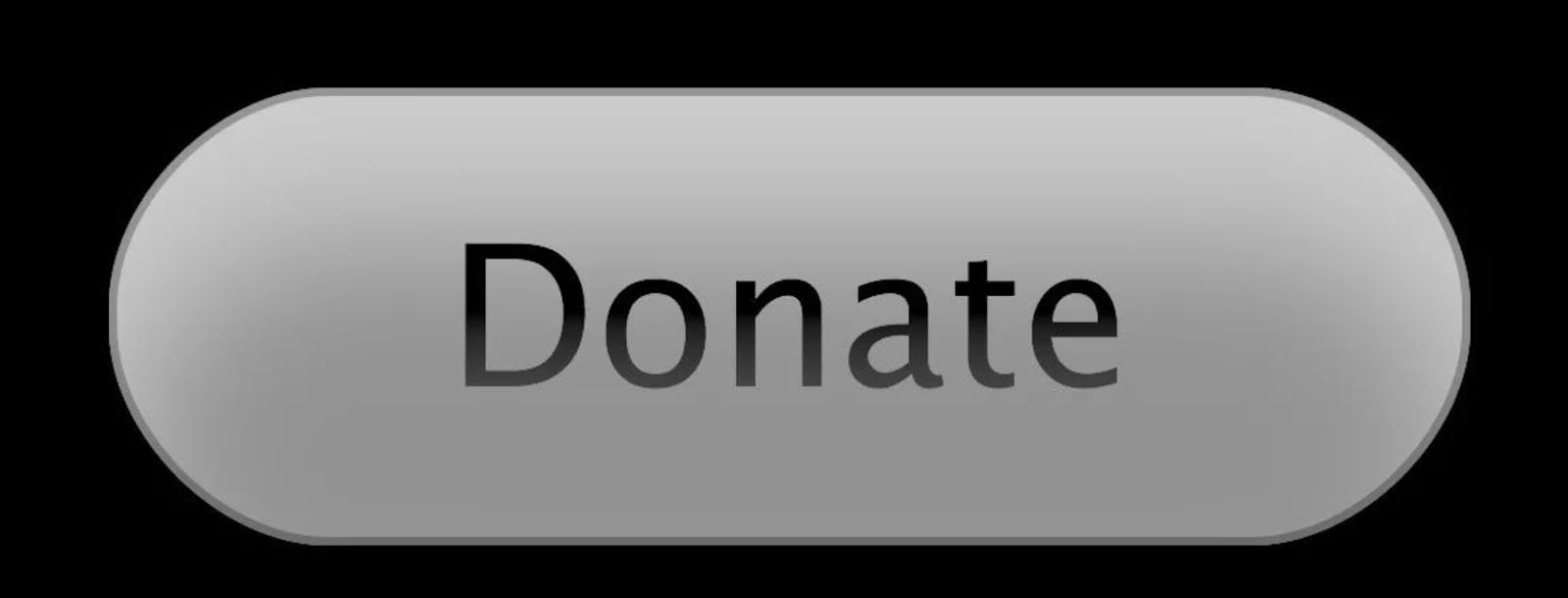 Что это такое донат?