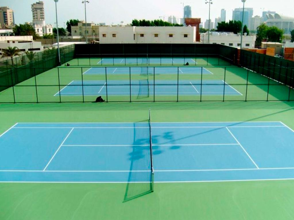 Что такое сквош-корт: описание, правила игры, характеристики кортов ? спорт и фитнес ? другое