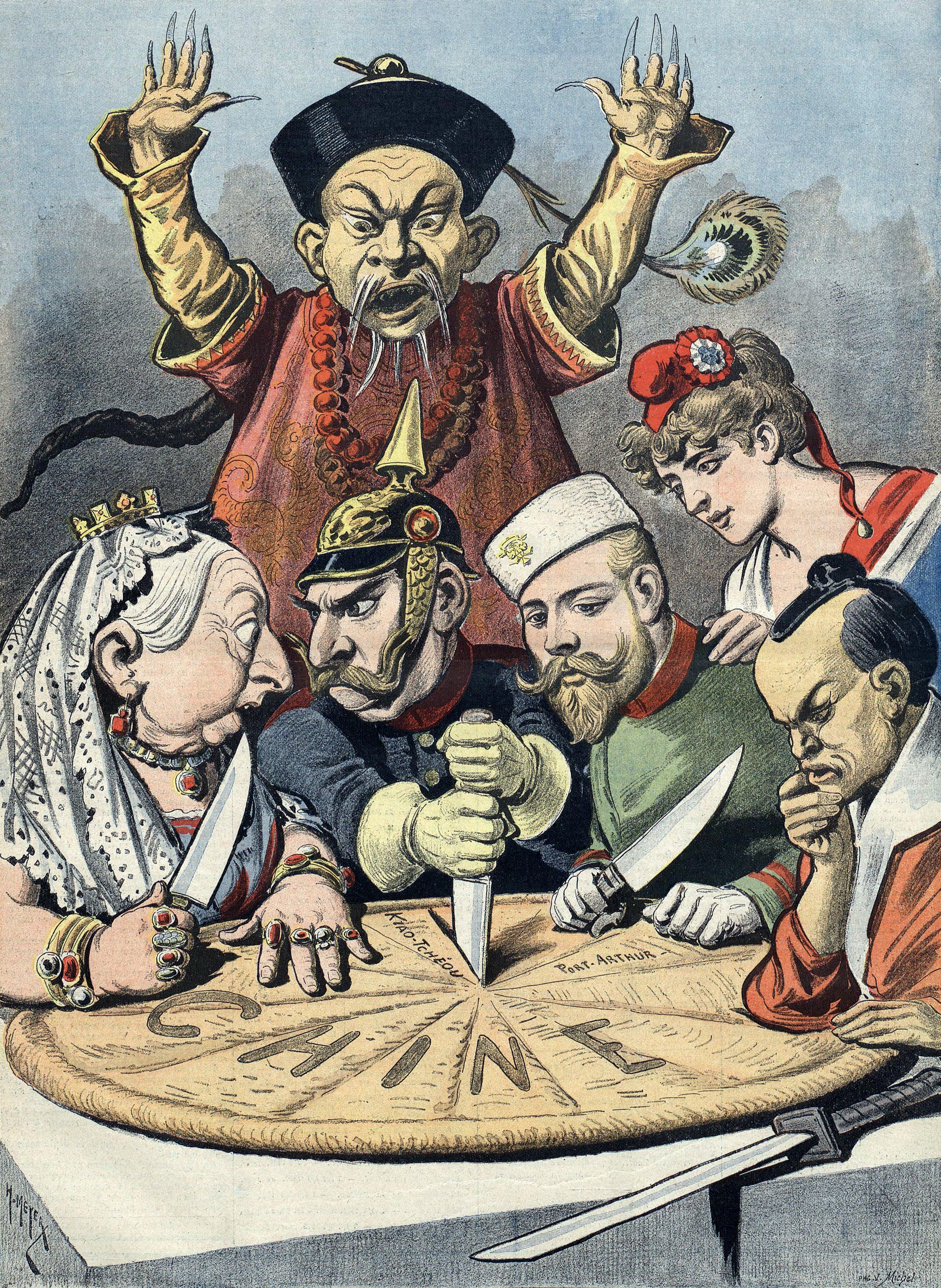 Империализм — википедия. что такое империализм