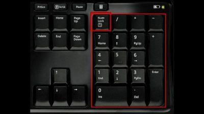 Num lock - что это такое на клавиатуре