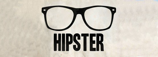 Хипстер | энциклопедия моды