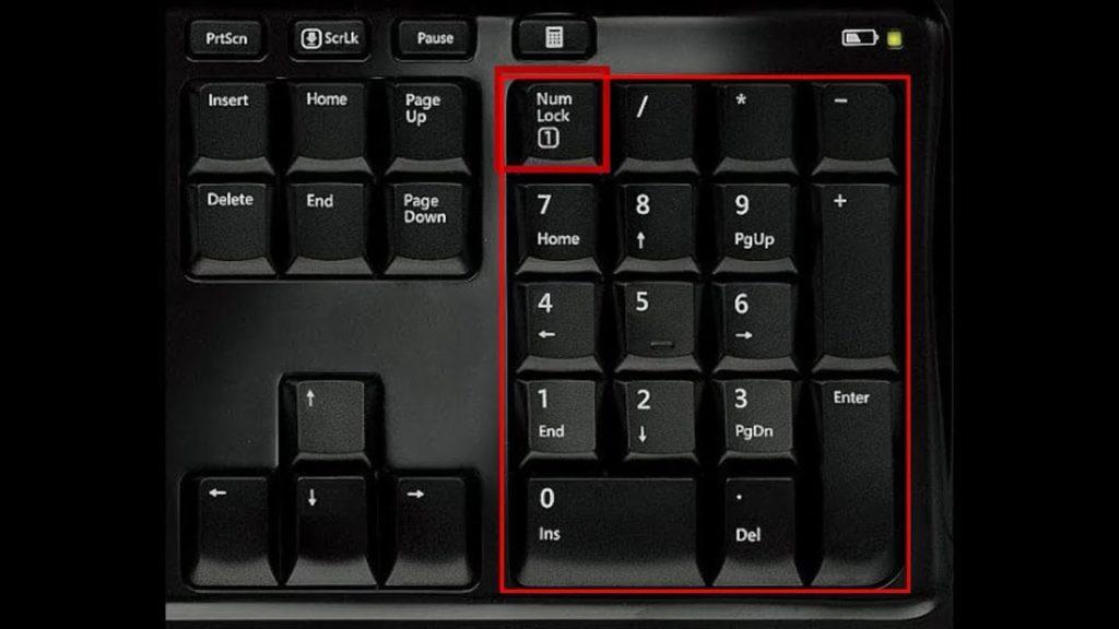 Назначение клавиш клавиатуры - полезные комбинации клавиш