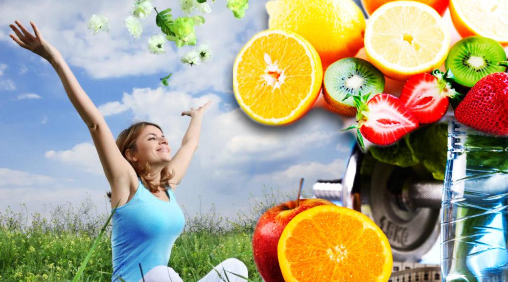 Что такое здоровый образ жизни? - академия специалистов индустрии здоровья