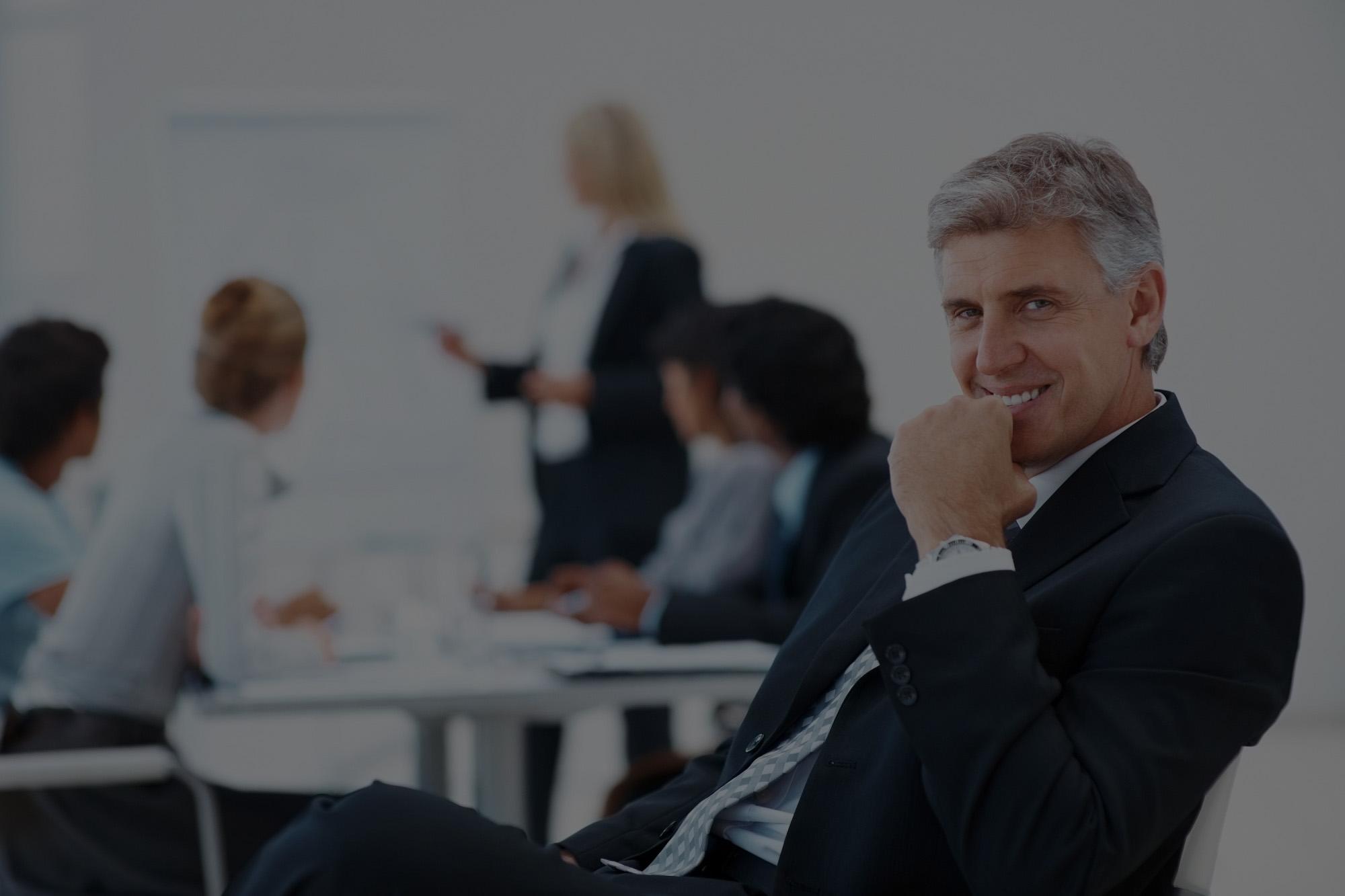 Что такое управление или что такое менеджмент?