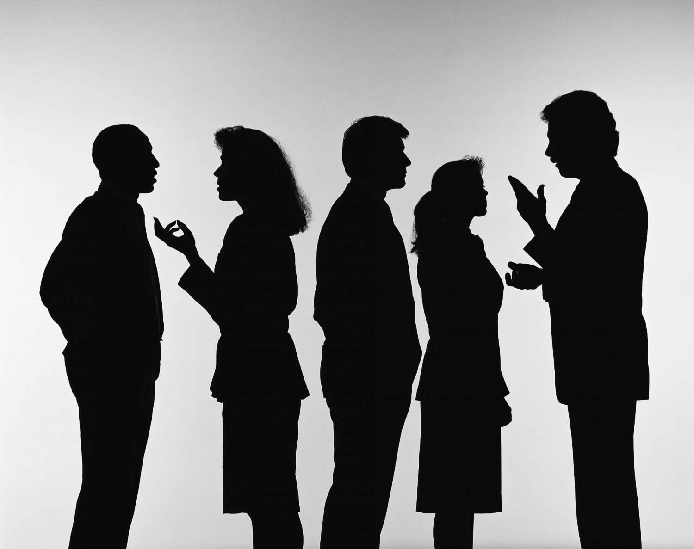Определение общения человека с человеком: чем является процесс, краткое описание