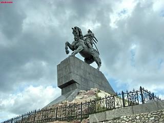 Фаиль алсынов: «кто-то пытается устроить войну между татарами и башкирами»