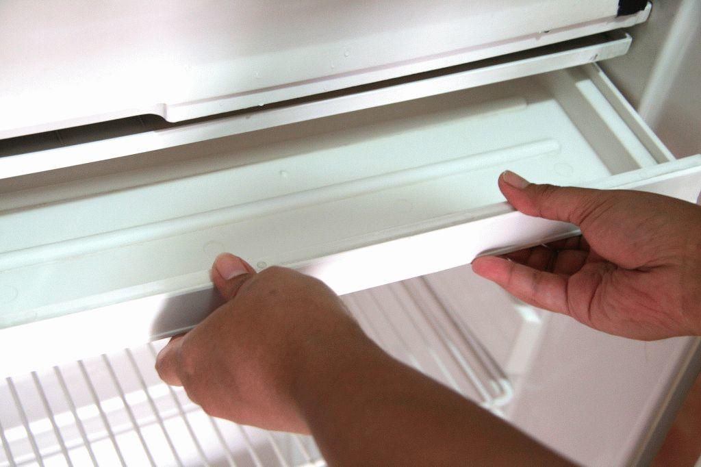 Холодильники с капельной системой: что это, принцип работы и уход