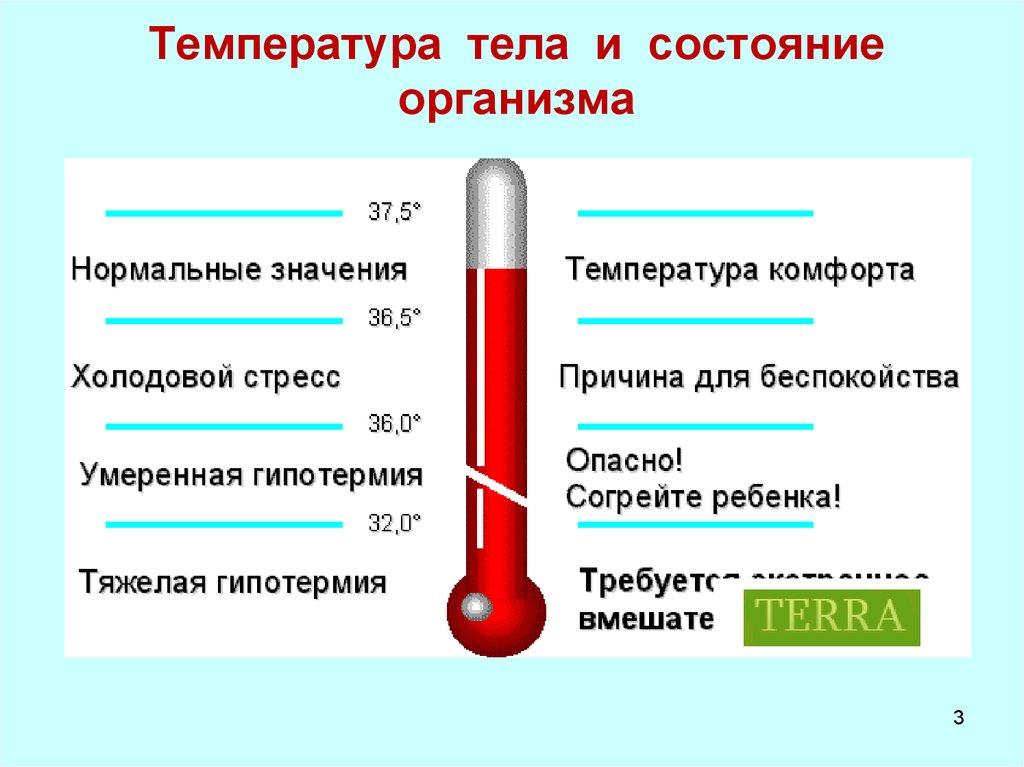 Что такое субфебрильная температура? основные причины
