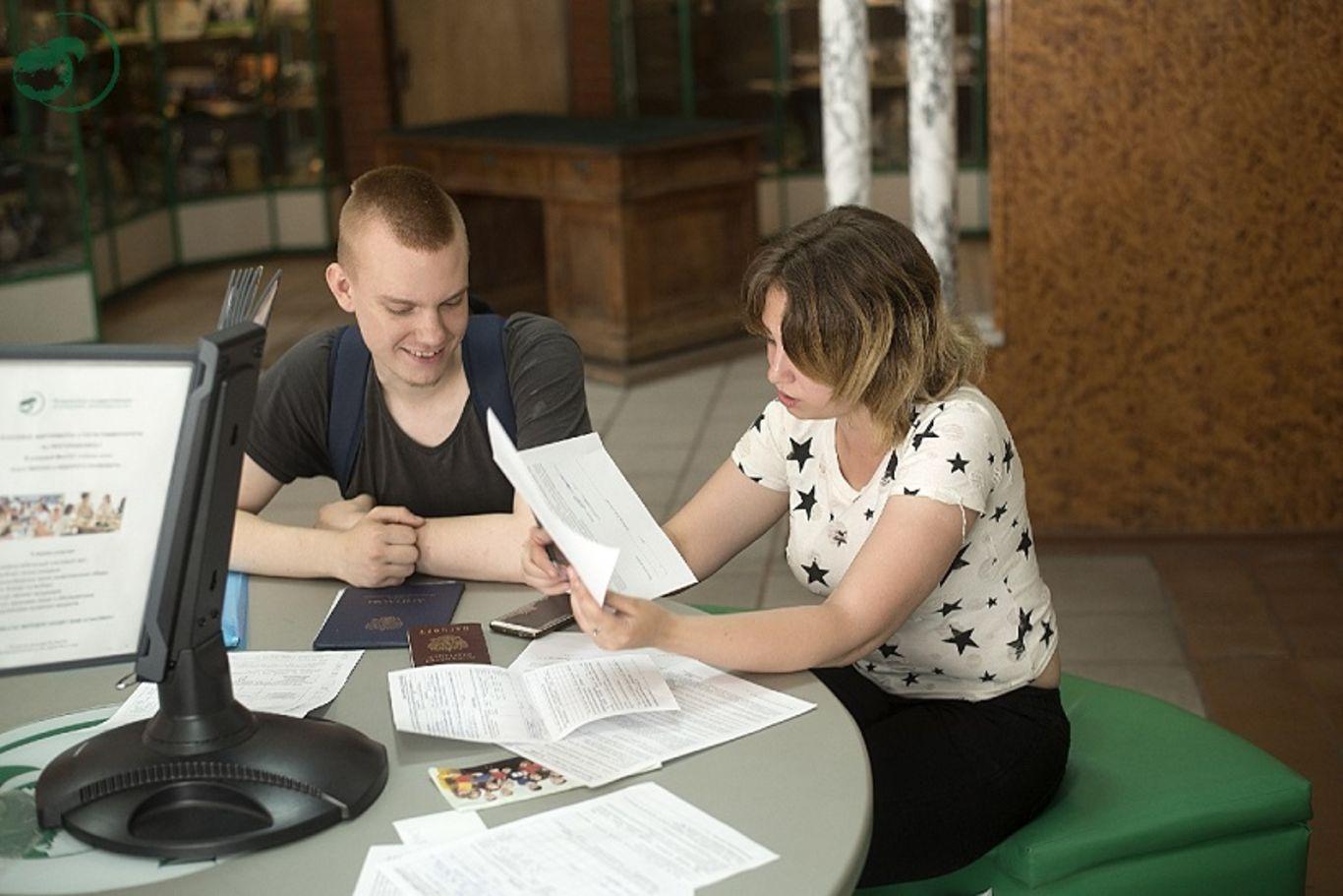 Что нужно знать о новых правилах приема в университет — российская газета